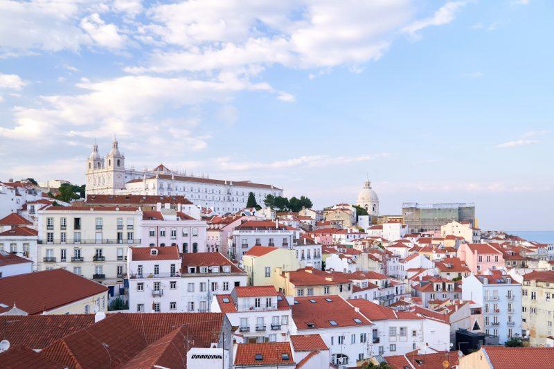 Road-Tripping the Iberian Peninsula